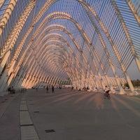 Photo taken at Eirini ISAP Station by Vassilios S. on 8/25/2013