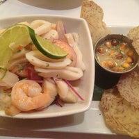Photo taken at Cabana Restaurant & Bar by Jennifer S. on 2/15/2013