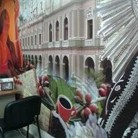 Photo taken at Palacio Municipal by Tatiana B. on 2/28/2013
