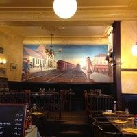 Photo prise au La Brasserie de la Gare par Edouard M. le12/3/2012