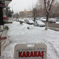 Photo taken at Karakaş Kozmetik by Fatih K. on 12/11/2013