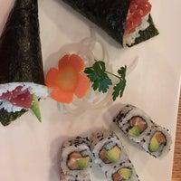 Photo taken at KINDAI Restaurant by Schenniver on 4/27/2018