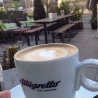 Das Foto wurde bei Kreipe's Coffee Time von Schenniver am 4/30/2014 aufgenommen