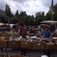 Flohmarkt berlin 5 3 2017