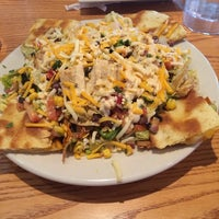 Photo taken at Chili's Grill & Bar by Timothy Stanley on 2/17/2014