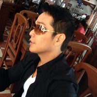 Photo taken at Republic of Cavite by Paul Rex Ramir Mateo M. on 10/18/2013