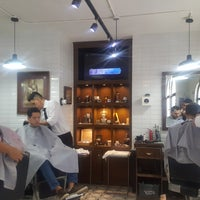 Foto tomada en The Barber's Spa México (Polanco Platinum) por EDUARDO V. el 9/9/2017