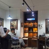 Foto tomada en The Barber's Spa México (Polanco Platinum) por EDUARDO V. el 7/27/2017