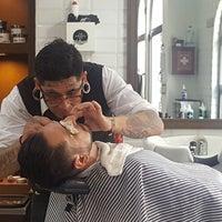 Foto tomada en The Barber's Spa México (Polanco Platinum) por EDUARDO V. el 9/5/2017