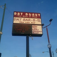 Photo taken at Dat Donut by Jerome L. on 12/13/2012