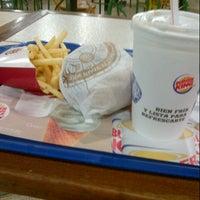 Photo taken at Burger King (汉堡王) by Coti B. on 6/30/2013