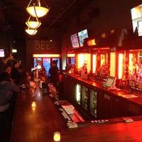 Photo taken at Ph.D Pub Chicago by Joel K. on 5/1/2014