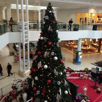 Photo taken at North Point Mall by Cindy on 12/20/2012