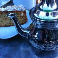 Foto tirada no(a) Antarados Café por petitasue em 2/5/2014