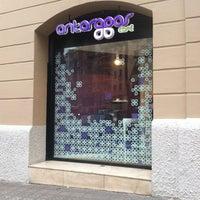 Foto tirada no(a) Antarados Café por petitasue em 1/15/2014
