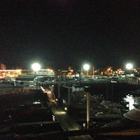 Photo taken at Marina 59 by Andrew Y. on 9/14/2013