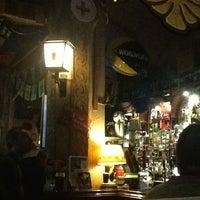 Photo taken at Griffin's Irish Pub by Federico B. on 3/8/2013