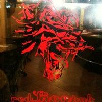 Foto scattata a Red Lion da Federico B. il 12/13/2012
