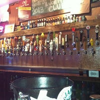 Photo taken at Taps House of Beer by Tiffany V. on 12/13/2012