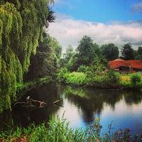 7/21/2013 tarihinde Aslı B.ziyaretçi tarafından Westerpark'de çekilen fotoğraf