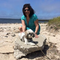Photo taken at East Islip Marina by Linda M. on 5/30/2015