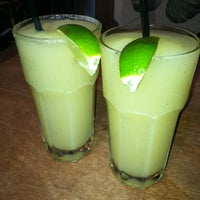 Photo taken at Lucy's Cantina Royale by Linda M. on 8/29/2013