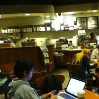 Photo taken at Starbucks by John P. on 3/17/2013