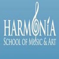 Photo taken at Harmonia School of Music & Art by Reach L. on 9/6/2017