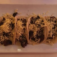 Photo taken at Caracara Mexican Grill by BD on 8/27/2017