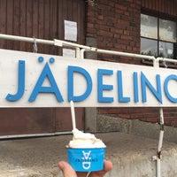 Foto tirada no(a) Jädelino por BD em 9/1/2018