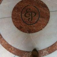 Снимок сделан в Ege Palas Business Hotel пользователем Emircan ö. 2/11/2013