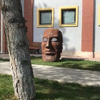 Photo taken at Eğitim Fakültesi by 🅰️`/7€|<Ï/\/ C. on 3/2/2018