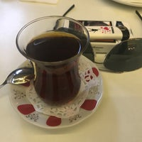Photo taken at Shakespeare Coffee & Bistro by 🅰️`/7€|<Ï/\/ C. on 3/16/2018