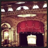 Photo prise au Boston Opera House par Olivia B. le12/23/2012