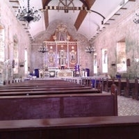 Photo taken at Sts. Peter & Paul Church by Joda S. on 2/14/2013