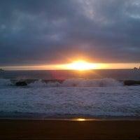 Photo taken at Viña del Mar by Irina D. on 6/28/2013