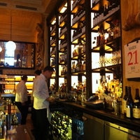 Photo taken at Balthazar by Capu F. on 5/21/2013