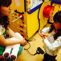 Photo taken at Build-A-Bear Workshop by Daniel F. on 12/22/2013