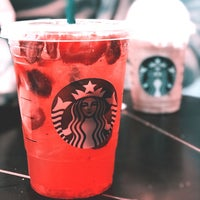 Photo taken at Starbucks by M7M on 1/20/2018
