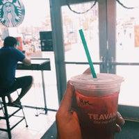 Photo taken at Starbucks by M7M on 7/21/2017