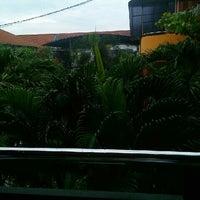 Photo taken at SMA Khadijah Surabaya by zauza s. on 7/14/2013