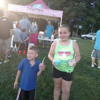 Photo taken at Robbinsville Community Park by Dawn S. on 6/14/2015