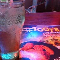 Photo taken at Toot's by Jen C. on 11/1/2014