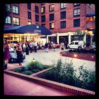 Photo taken at Loews Annapolis Hotel by Gman L. on 6/20/2013