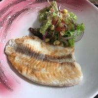 Photo taken at Karal Peruvian Cuisine by Linda V. on 6/30/2017