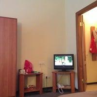 3/1/2013에 Джейсон С.님이 Политех (гостиница КузГТУ)에서 찍은 사진