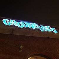 Photo taken at The Groundlings Theatre by Ayesha S. on 12/23/2012
