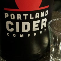 Photo taken at Portland Cider House by Samlee G. on 1/30/2017