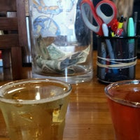 Photo taken at Portland Cider House by Samlee G. on 2/18/2017