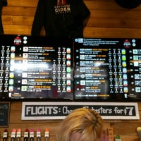 Photo taken at Portland Cider House by Samlee G. on 4/23/2017